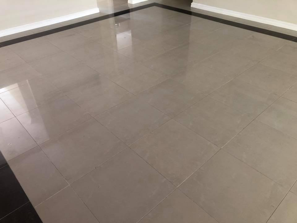 commercial tile grout cleaning perth